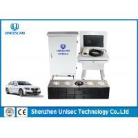 Quality Outdoor UV300F Under Vehicle Inspection System 1920 * 1080P Resolution With LPR Function wholesale