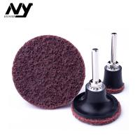 """Quality Angle Grinder Coarse Sanding Discs 1.5"""" 38MM TR Or TP Connection 8000 ~ 13000  RPM wholesale"""