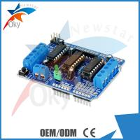 China L293D arduino motor control shield / Motor Drive Expansion Board on sale