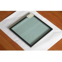 Quality Sound Proof Double Silver Low Emissivity Glass Flat With Low SC wholesale