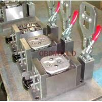 Quality Automotive Checking Fixture For Metal Stamping Die Tooling Fixture Inspection Fixtures wholesale