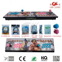 China Street Fighting pandora's box 6 arcade machine 9D 8 Buttons type 3D support PS3 PC 360xbox on sale