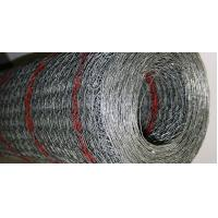 Buy cheap Self - Furred Woven Hexagonal Wire Mesh from wholesalers
