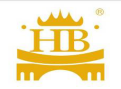 China HB Auto Accessories logo