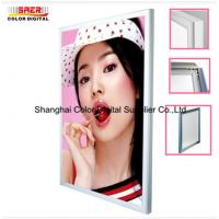 Quality Super - slim Advertising Light Boxes / Ultra Thin LED Light Box wholesale
