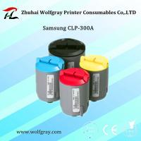 China Compatible for Samsung CLP300A toner cartridge on sale