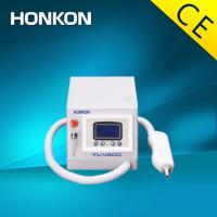 Quality Colored Water cooling Air Cooling ND YAG Laser Tattoo Removal Equipment wholesale