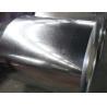 Roofing Sheet Galvanized Steel Roll Regular / Zero Spangle JIS G3312 ASTM A653M Z60-Z275
