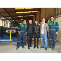 Quality Export To Ecuador 1600mm Transformer Manufacturing Machinery Corrugated Fin Forming Machine wholesale