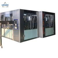 China USD750 coupon automatic bottle water filling machine ,1.5/ 20liter filling machine,bottle rinsing filling and capping ma on sale