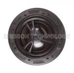 Quality 4 Ohm Hi Fi Audio Car Loudspeakers 2 Inch Tweeter Speakers With Black Silk wholesale
