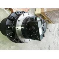 Quality TM22VC-05 Hydraulic Travel Motor , Samsung SE130LC-2 Excavator Final Drive Assembly wholesale