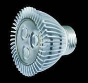 China 3*1w High Power LED Bulb Light (BQ-E27-1W3) , LED Global Light on sale