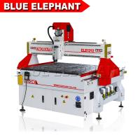 Buy cheap China Supply 1212 Cnc Router Woodworking Carving Machine for Sale in Bangladesh from wholesalers