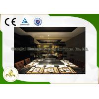 Quality Electric Teppanyaki Grill Table wholesale