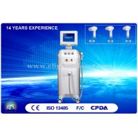 China Wrinkle Removal RF Radio Frequency Skin Tightening Machine Mini Size on sale