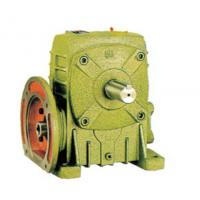 Quality High Ratio 1 : 10 ~ 1 : 60 Protable Worm Gear Reducer WPDA Series Universal Speed Reducers wholesale