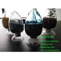 Quality Customized Non Halogen Flame Retardant Masterbatch For PP PET ABS wholesale