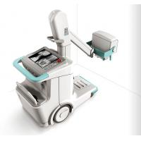 China Mobile Medical DR Radiographic Digital X-Ray Machines 16Ma-200Ma on sale