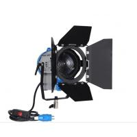 China Fresnel tungsten light flash light video lamp 350W on sale