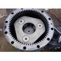 Quality Swing GearBox SM60-4M weight 60kgs for Komatsu PC40 PC50MR PC30 Excavator wholesale
