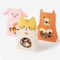China Recyclable Paperboard Candy Sweet Boxes , Custom Candy Packaging Box on sale