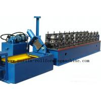 Quality CSA Freeway Highway Fence Production Line Two Waves Guardrail Bending Machine Import from China wholesale