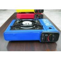 China Portable butane stove on sale