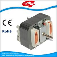 Quality AC single phase shaded pole electrical fan motor yj68 series for hood oven refrigerator wholesale