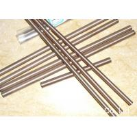 Quality Cupro Nickel 90 10 Seamless Copper Nickel Pipe ASTM B111 Heat Exchanger Tubing wholesale