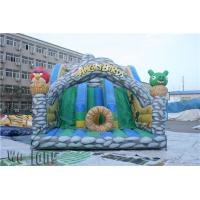 Quality HI inflatable slide/inflatable slide for pool/inflatable double lane slip slide wholesale