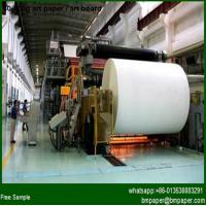 Quality ART PAPER C2S C1S RIM PACKING wholesale