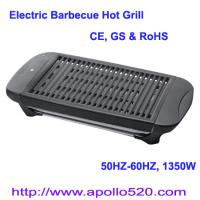 China Kitchen Appliance Electric Barbecue Grill on sale