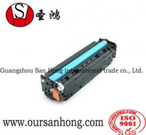 China Compatible Color Toner Cartridge CE410X on sale