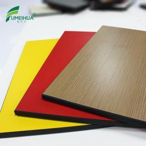 China Compact Laminate Sheet/ Compact grade laminate/hpl on sale