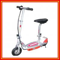 Quality 150W Electric Scooter Electric Motor Cycle Electric Motor Bike with CE wholesale