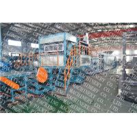 Buy cheap Molded Pulp Vacuum Forming Automatic Egg Tray Production Line HRZ-6000M from wholesalers