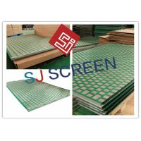 Quality Portable VSM 300 Steel Frame Screen 99% Filter Rating 1 Year Warranty wholesale