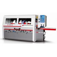 Quality Heavy Duty Four Side Moulder VH-M723L for making woodenlfoor,wooden door and hard wood line,etc.Can do deep cutting wholesale