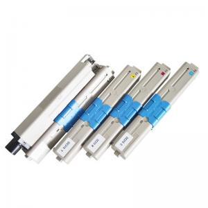 China Compatible OKI C510dn Color Toner Cartridges on sale