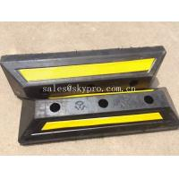 Quality High wear resistant Durable reflective rubber packing bumpers Molding Rubber Products wholesale