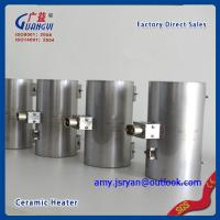 China popular sell ceramic fiber heaters for heating on sale