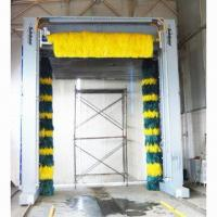 Quality Automatic bus and truck wash machine, 20 years lifespan wholesale