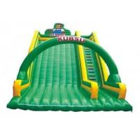 Quality Inflatable Slide, Commercial Bouncer, Soft Slide Playground wholesale