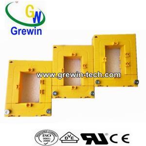 China Split Core Current Sensor Current Transformer Window Type High Voltage Current Transducer on sale