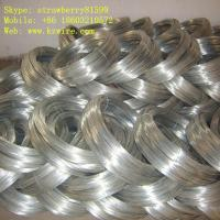 China Hebei Professional Galvanized Iron Wire Manufacturer on sale