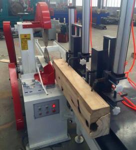 China Circular Saw Blade Cutting Wood,Horizontal Style Twin Blades Circular Saw Mill on sale