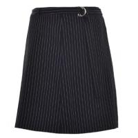 Quality Single Color Womens Fashion Skirts Short Style Woven Fabric Eco Friendly wholesale