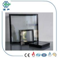 Quality Customized Low - e Double Insulated Glass soundproofing for Buildings wholesale