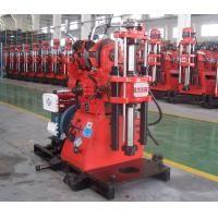 Quality Hydraulic Chuck Core Drill Rig Mechanical Drive , Core Drilling Equipment wholesale